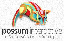 Possum Interactive - logo