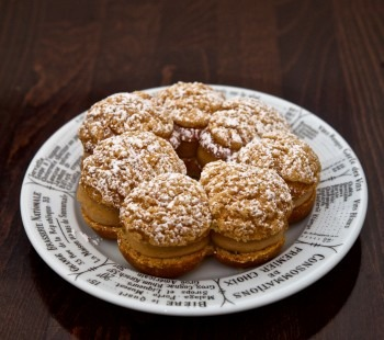 Paris-Brest - Passion Céréales